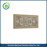 La couleur d'usinage CNC Availale produits en bois personnalisé