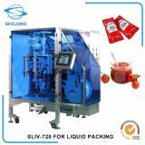 Vele Verschillende Machine van de Verpakking van de Zak van de Olijfolie van Types Automatische