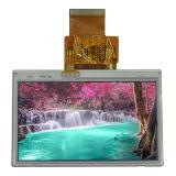Panneau personnalisé RoHS de contre-jour de l'écran LCD DEL de levage autorisé