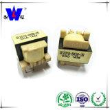 Le bloc d'alimentation EE d'usine dénomment le transformateur à haute fréquence RoHS de série
