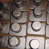 Часть отливки отливки матрицы для литья под давлением утюга