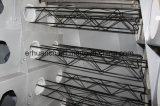 Клетка гальванизированные сталь углерода или фильтр SUS 304 для электростанции Appllication