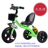 Triciclo barato del bebé de Trike de los niños de la manera del triciclo de los cabritos del nuevo diseño