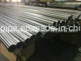 Ss 304 Poolse Roestvrij staal Gelaste Buis voor Industrie van het Voedsel
