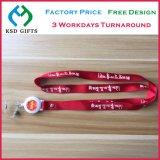 Талреп сублимации передачи тепла/краски изготовленный на заказ ключевой для подростков