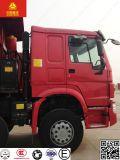 ダンプ30トンのSinotruk HOWO 8X4 371HPのかダンプカートラック