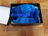カスタムロゴのボール紙のパッキングギフト用の箱/ペーパーギフト用の箱