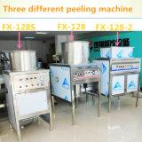 Máquina de casca automática do Sheller do Shallot de Peeler/do alho da eficiência (FX-128)