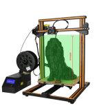 Модели с возможностью горячей замены! ! ! DIY 3D-печати принтер / Машины FDM КОМПЛЕКТЫ ДЛЯ НАСТОЛЬНЫХ ПК 300X300X400мм