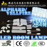 12V Xgr Raum-Licht-Lampe der Selbstauto-Innenabdeckung-Anzeigen-LED für Toyota Alphard 30/20 Serie