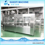 3in1販売のための自動飲料水の充填機