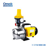 SP-Edelstahl-Pumpenkörper-selbstansaugende Pumpe