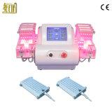 Comercio al por mayor I Lipo laser máquina! Precio de Lipolaser 4D de 528 equipos Lipolaser diodo