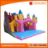 Trasparenza rimbalzante del pinguino del Bouncer del castello di /Jumping del giocattolo gonfiabile della Cina (T4-182)