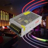 illuminazione a una uscita dell'alimentazione elettrica di commutazione di 200W 24V 8A LED