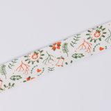 Nastro all'ingrosso di polarizzazione di disegno di modo della Cina con i fiori stampati