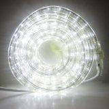 [فكتوري بريس] حبل ضوء مستديرة 2 سلك مسيكة [إيب65] زخرفة حبل ضوء