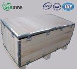 Коробка переклейки поставщика Китая складывая упаковывая для индустрии