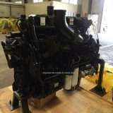 Motore diesel raffreddato ad acqua di Qsz13-C380 286kw @1900rpm Cummins per la costruzione di industria