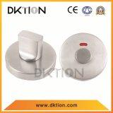 CT002 de praktische Openbare Draai van de Duim van de Indicator van de Deur van het Toilet