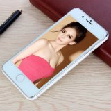 도매 새로운 디자인 셀룰라 전화 7 이중 SIM 이동 전화