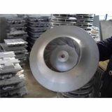 Алюминиевая заливка формы латуни отливки силы тяжести