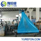 ペレタイジングを施すことをリサイクルするプラスチックのための150kg/H-500kg/Hプラスチック造粒機