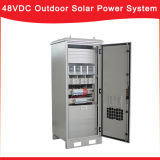 Al Aire Libre de 48 VDC Shw48400 Sistema de Energía Solar