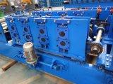 C-lippige Kanalpurlin-Maschine