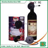 Anti modifiche della bottiglia di vino del latte di obbligazione di furto di EAS