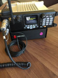 Mlitaryのための30-88MHz/50Wの低いVHFの移動式ラジオか軍隊または兵士