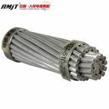 ASTM B416-88 алюминия стали Alumoweld Messenger провод кабеля