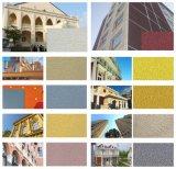 Populaire Nouveau mur extérieur de la texture de la peinture décorative en brique de texture en stuc de peinture La peinture de texture