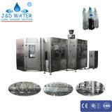 Botella de bebida carbonatada automática máquina de llenado (JND-60-50-15D)