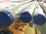 304 316L de Gelaste Buis van de Precisie Roestvrij staal voor de Rang van het Voedsel
