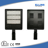 Shoebox Lumileds LED 130lm/W를 가진 알루미늄 가로등