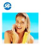 Kosmetisches Polyvinylpyrrolidon Pvp für Haar-Sorgfalt-Haut-Sorgfalt-Produkte