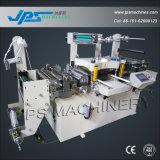 Pre-Printed 레이블은 Lamination+Punching+Hot 각인을%s 가진 절단기 기계를 정지한다