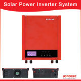 High frequency solarly power of inverter with 40A PWM solarly Based inverter