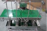La cinta transportadora automática dinámica Online Check Weigher