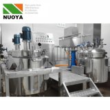 Precio de fabricante de emulsión de la máquina del vacío farmacéutico