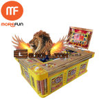 Cabina de la arcada del kit de la consola del juego de la máquina del juego de la ranura de los pescados