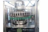 Tratamiento de agua de plástico de botellas automática de limitación de llenado 3-en-1 empaquetadora de embotellado