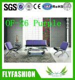 Sofá moderno de la sala de espera de los muebles de oficinas (OF-29)