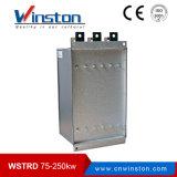 三相デジタル250kw 380VAC電動機の柔らかい始動機(WSTRD30250)