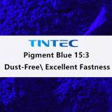 Синий пигмент 15: 3 с отличным стойкость цвета свойства (предварительно приготовленной смесью голубой E5353R)