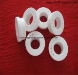 95 de precisión del 99 Al2O3 de piezas de cerámica de alúmina