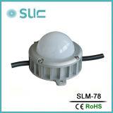 Lampada impermeabile del modulo di nuovo disegno 4W RGBW LED