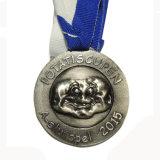 カスタマイズされたスポーツ会合の連続した競争の金メダル