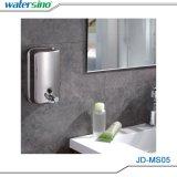 Heißer Verkaufs-an der Wand befestigte Badezimmer-Seifen-Flüssigkeit-Zufuhr
